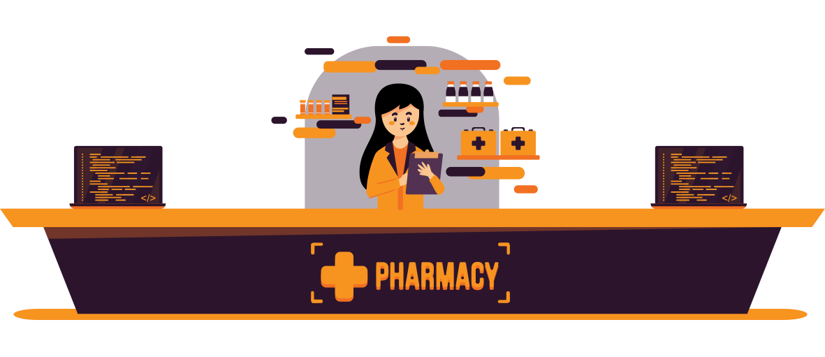 Pharmacy Management System in Lahore