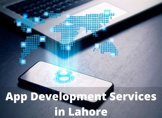 app development services in Lahore